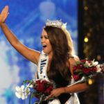 Miss America asks former winners for help