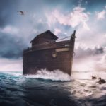 Noah's Ark 'could be buried on a mountain in Turkey'