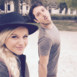 Kelsea Ballerini Engaged: BF Morgan Evans Pops The Question In Romantic Xmas Proposal