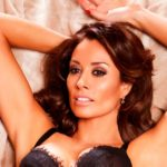 Melanie Sykes looks incredible as she poses in extremely racy lingerie
