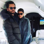 Scott Disick Using Romantic NYE Getaway To Convince Sofia Richie He Is Over Kourtney Kardashian