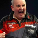 How Phil Taylor went from £9-a-week factory worker to all-conquering darts champ