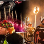 What is Hogmanay? How is New Year's Eve celebrated in Scotland?