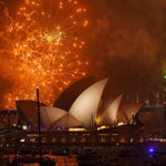 New Year's Eve 2018 Celebrated Around The World: Fireworks, Fun & More