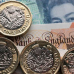 POUND LIVE: Steady start to 2018 as Sterling rises against Euro and Dollar