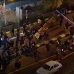 Iran's ruler blames unrest on 'enemies'