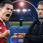 Philippe Coutinho: Barcelona target reveals he will not play for Liverpool again