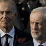Tony Blair hits out at Jeremy Corbyn's 'timidity' on Brexit