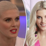 Celebrity Big Brother: Ashley James' bullying ordeal revealed 'It made her want to change'