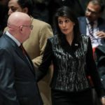 Russia berates US for UN meeting on Iran