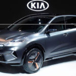 Kia Niro EV REVEALED at CES 2018 – Electric car solves one huge problem with EVs