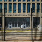 The FBI has reportedly found no sign of sonic attacks on U.S. personnel in Cuba