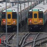 Rail franchise 'not giving value for money'
