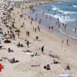 Australia had third-warmest year on record
