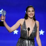 Read Every Word of Gal Gadot's Powerful Critics' Choice Award Speech About Equality and 'Wonder Woman'