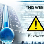 UK weather: SNOW to cause 'TREACHEROUS TRAVEL CONDITIONS' as SUBZERO temperatures hit