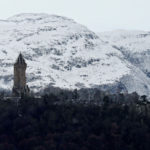 Travel warning after parts of UK hit by heavy snow