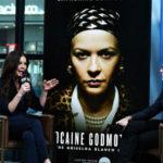 Catherine Zeta-Jones indulges in steamy lesbian affair in new film Cocaine Grandmother