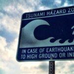 Giant earthquake off Alaska coast triggers tsunami alerts for the entire west coast of the U.S. and Canada