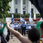 America's Israel chasm