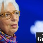 IMF chief warns Trump's tax cuts could destabilise global economy