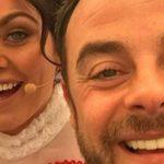 Ant McPartlin and Scarlett Moffatt spark romance rumours at NTAs