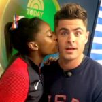 Celebrities Who Love The Olympics