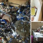 Landlord reveals aftermath of worst tenant in the world