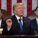 Trump heralds 'new American moment'