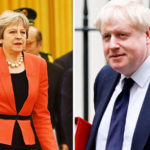 May to be 'ousted by Brexit dream team of Boris, Mogg and Gove' if she fails Brexit test