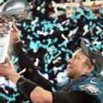 Super Bowl LII: Philadelphia Eagles beat New England Patriots to win title