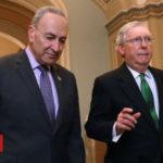US spending-hike budget a 'monstrosity'