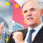 Bundesbank THREATENS UK: Banker says City Brexit plans will FAIL – 'You'll be high & dry'