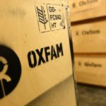 Government reviews relationship with charity Oxfam after Haiti sex allegations
