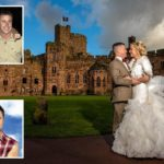 Big Brother's first winner Craig Phillips ties the knot as new wife donates wedding dress and gifts to charity