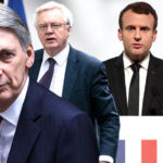 'It's not going to work' Hammond hits back at Macron Brexit plot to steal City business