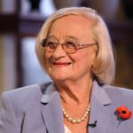 The Royle Family actress Liz Smith dies aged 95