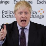 Boris Johnson refuses to rule out resigning from Cabinet over Brexit