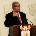 Jacob Zuma: South African president resigns after ANC party turns against him