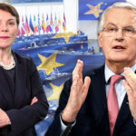 EU unity will CRUMBLE over Barnier's hardline stance, City chief warns