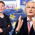 EU unity will CRUMBLE over Barnier's hardline stance, City chief warns