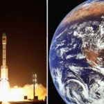 China Space station that may carry 'TOXIC' substance will CRASH into Earth in just WEEKS