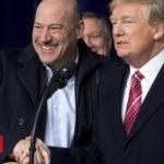 Key Trump economy adviser Cohn resigns