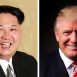 Trump will accept Kim Jong Un's invitation to meet, White House says