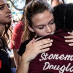 NRA sues as Florida signs gun-control law