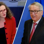 'Europe is led by the nose by a CIVIL SERVANT!' MEP unleashes furious attack on Juncker
