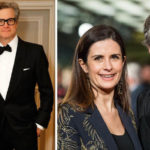 Actor Firth alleged to have written note to wife Livia's ex-lover