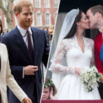 Meghan Markle and Prince Harry's wedding to cost taxpayers £24m – MORE than Kate and Wills