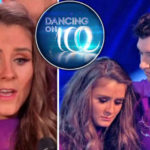 Dancing On Ice 2018: Brooke Vincent speaks out after Jake Quickenden 'FIX' swipe