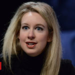 Theranos founder in $700m fraud charge